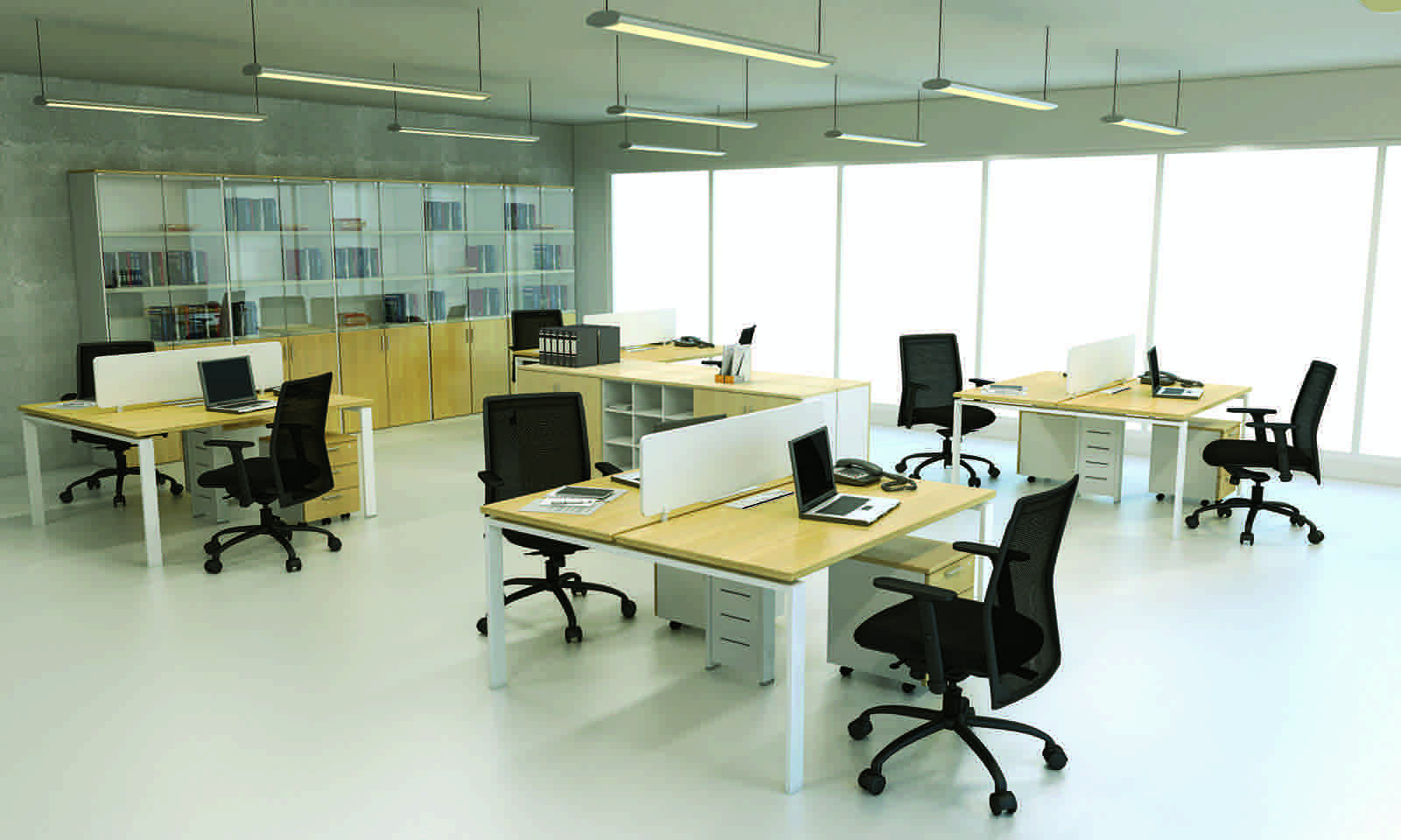 Sq Ls 03 Lenzon Malaysia Office Furniture Manufacturer
